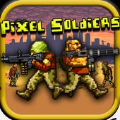 Pixel Soldiers: Metal Gun 1.14A1