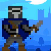 Pixel Assassin 1