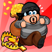 Thief Hunter - Action GameJordi CanoAction