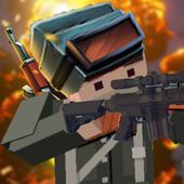 Pixel On Battle Royle 0.0.1