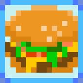 Flappy BurgerPixelblind StudiosAdventure