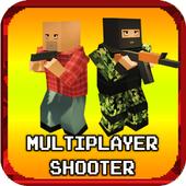 Pixel Block Survive Wars 1.4