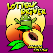 Lottery Driver- Georgia Result 2.5