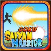Goku Saiyan Warrior 1.4.2