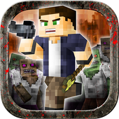 Survival Hunter Mine Games C16.6