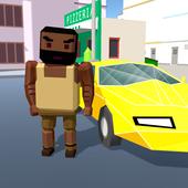 Pixel Crime City 3D 1.3