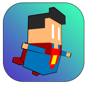 Color Jump: pixelmon heroes 1