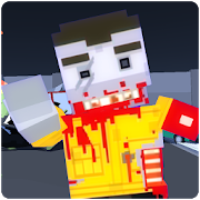 Blocky Zombie Survival 1.2