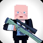 Sniper Shooter Blocky Hitman 1.01