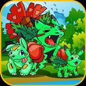PocketCraft Monster GO 1.0