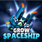 Grow Spaceship - Galaxy Battle 5.3.3