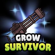 Grow Survivor - Idle Clicker 6.1.6