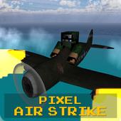 Pixel Strike - Air Hunter 2.3