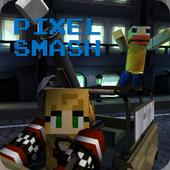 Pixel Smash - Click Shooter 1.8