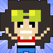 Jump Rope Girl 3