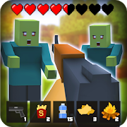 🧟 Zombie Craft Survival 3D: Free Shooting Game 31.9