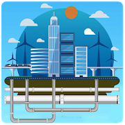 Energy - power lines (new puzzle game) 1.06