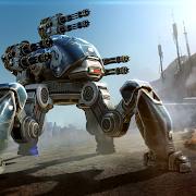 War Robots. 6v6 Tactical Multiplayer Battles 7.4.1