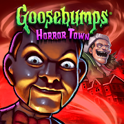 Goosebumps HorrorTown - The Scariest Monster City! 0.6.4