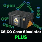 CS:GO Case Simulator Plus 1.1.0