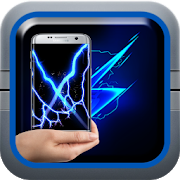 Electric Screen (prank) 1.1.0