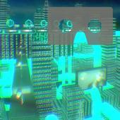 Cityscape for Google CardboardKhora ApSEntertainment