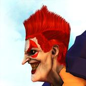 Scary Clown City Horror Night 1.0