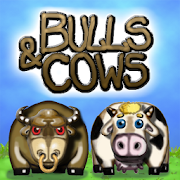 Bulls and cows: test your mind 1.0