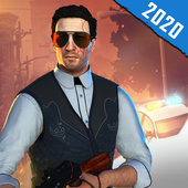 Grand Gangster: Vegas Mafia City 1 0 8 APK Download - Android Action