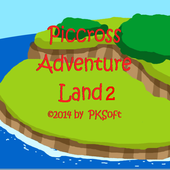 Piccross Adventure Land 2 Free 1.7