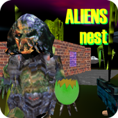 Alien Nest 2.0