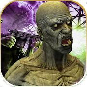 City Destroyed Zombies Shooting Game 1.0