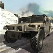 Snow Car Racing 2.1