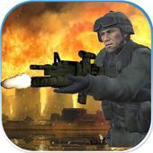 Terrorist Shooting Strike Game 1.01