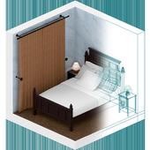 com.planner5d.bedroom icon