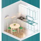 Kitchen Design 1.7.0