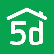 com.planner5d.planner5d icon