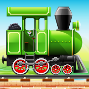 Animated Puzzles Train 1.15