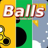 Balls: Incredible balls 5.0