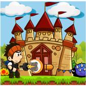 Super Adventures World Run 1.0.1