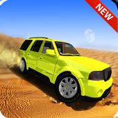 Jeep Racing Desert 1.8