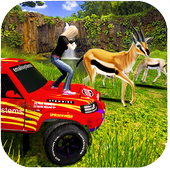 Deer Hunting Simulator : Ultimate Challenge