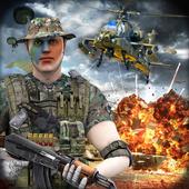 Army VS Terror War - Desert Futuristic Shooting 1.0