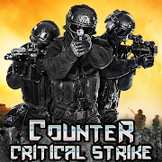 Counter Critical Strike CS: Army Special Force FPS 2.0