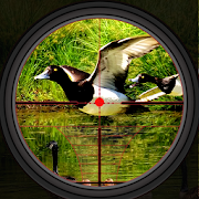 Duck Hunting 2018 - Real Wild Adventure Shooting 1.0