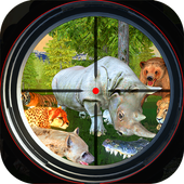 Animal Sniper Hunting Expert: Jungle Shooting Free 2.0