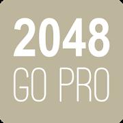 2048 Go Pro - Puzzle Game 1.0.2
