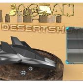 JagMan DesertShot 1.2