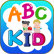 ABC Kids & Tracing Games 1.0.3