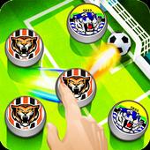 Game Soccer Persija 2018-2019 1.0